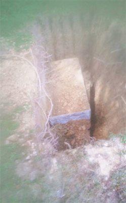 JCBA Headstone Burial